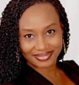 Mrs. Phil Okoroafor