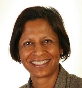 Dr. Mayuri Odedra-Straub